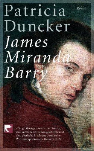 9783833302015: James Miranda Barry