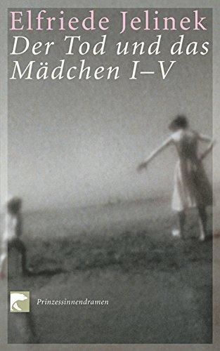 9783833302336: Der Tod und das Mädchen I-V