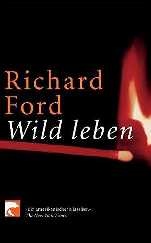 9783833303265: Wild leben