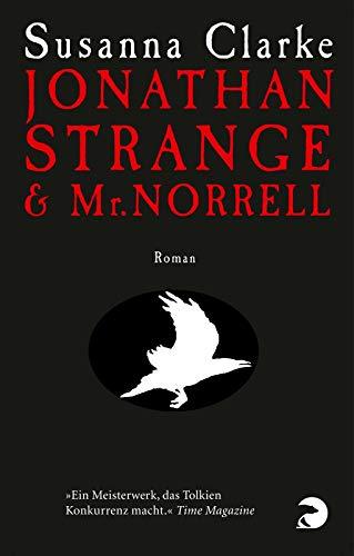 9783833303333: Jonathan Strange & Mr. Norrell