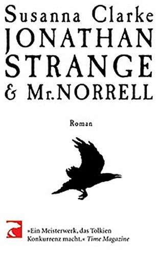 9783833303340: Jonathan Strange & Mr. Norrell, weiáe Edition