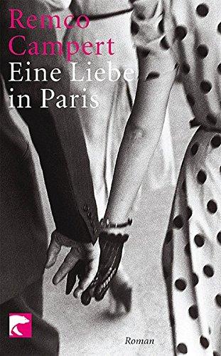 9783833304286: Eine Liebe in Paris
