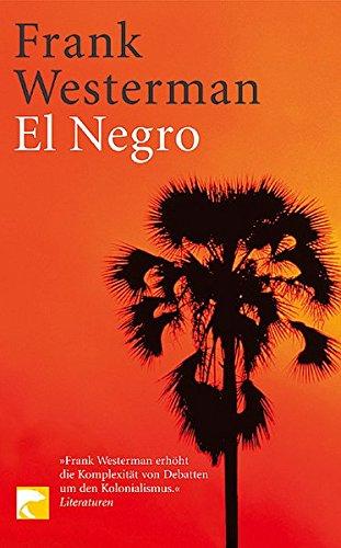 9783833304330: El Negro