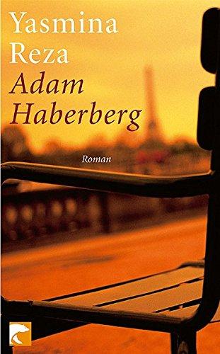 9783833304385: Adam Haberberg