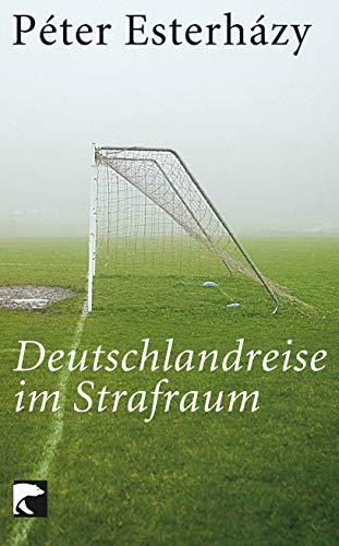 9783833304989: Deutschlandreise im Strafraum