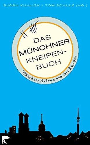 9783833304996: Das Münchner Kneipenbuch