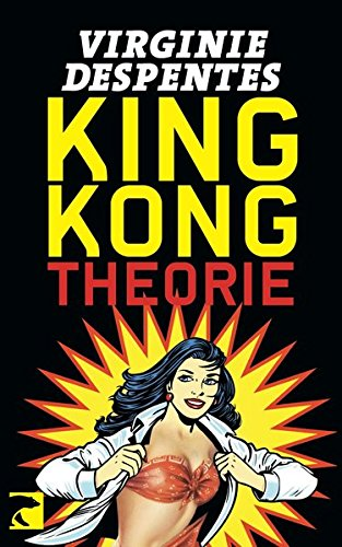 9783833305733: King Kong Theorie