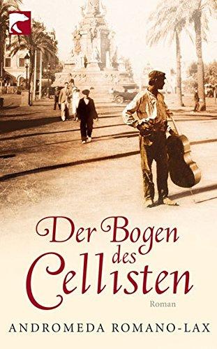 9783833306150: Der Bogen des Cellisten