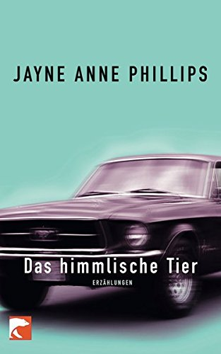 9783833306204: Das himmlische Tier: short-stories
