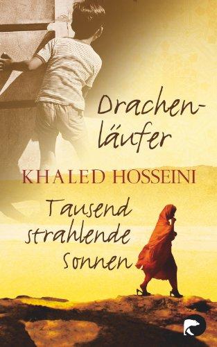 9783833309151: Drachenlaufer/Tausend Strahlende Sonnen (German Edition)
