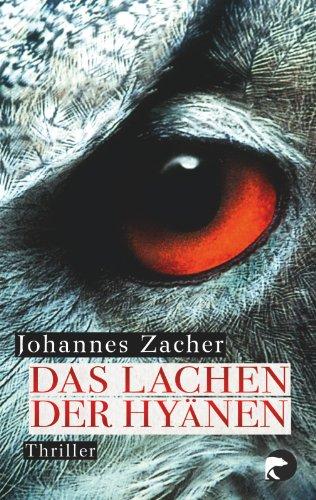 9783833309366: Das Lachen der Hyänen
