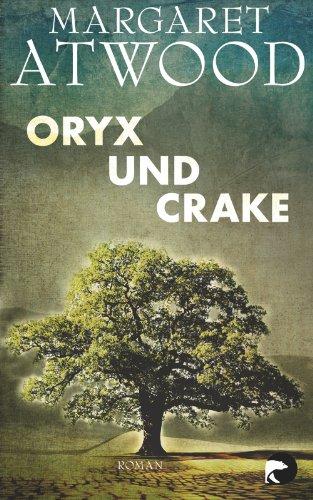 9783833309632: Oryx und Crake