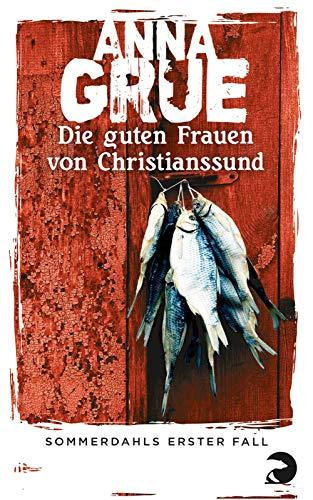 9783833309717: Die guten Frauen von Christianssund: Sommerdahls erster Fall