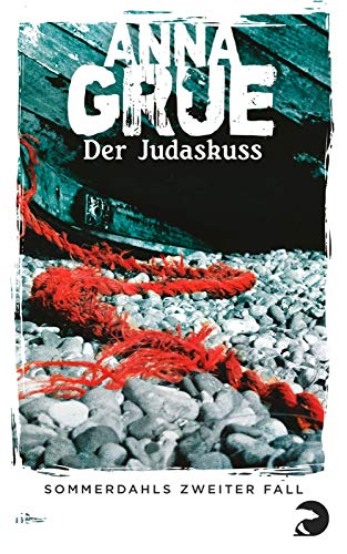 9783833309731: Der Judaskuss: Sommerdahls zweiter Fall