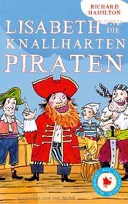 9783833350016: Lisabeth und die knallharten Piraten