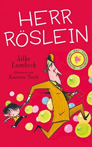 9783833350436: Herr Röslein