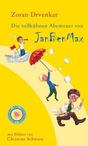 9783833350450: Die tollkühnen Abenteuer von JanBenMax