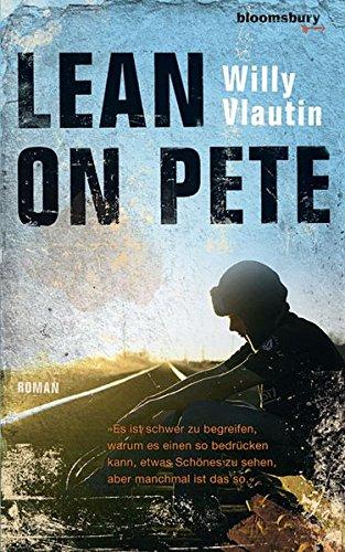 9783833350511: Lean on Pete