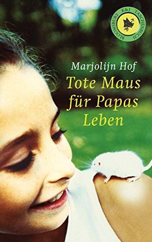 9783833350627: Tote Maus für Papas Leben