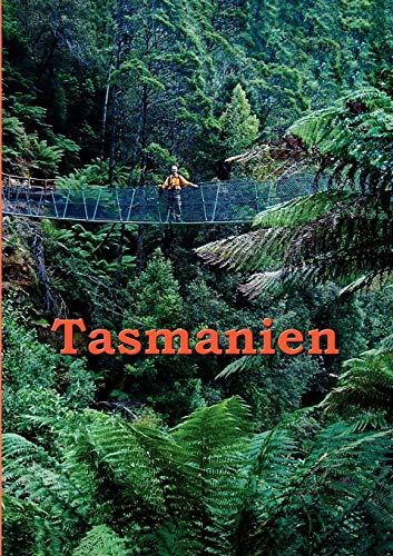 9783833404641: Tasmanien