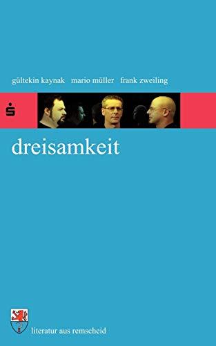 9783833404962: Dreisamkeit (German Edition)