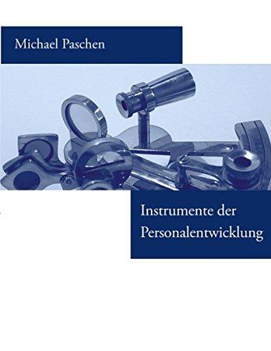 Instrumente der Personalentwicklung: Paschen, Michael