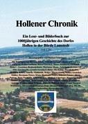 9783833410222: Hollener Chronik