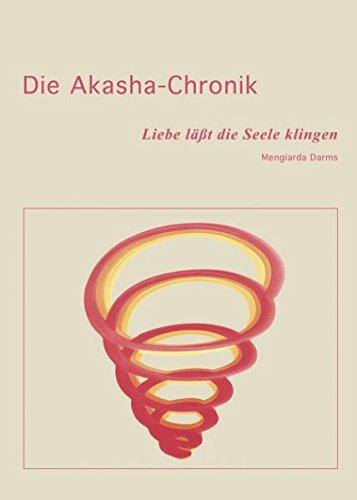 9783833410482: Die Akasha-Chronik