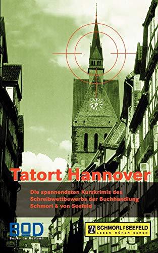 9783833411236: Tatort Hannover