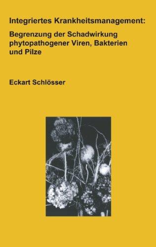 9783833414039: Integriertes Krankheitsmanagement (German Edition)