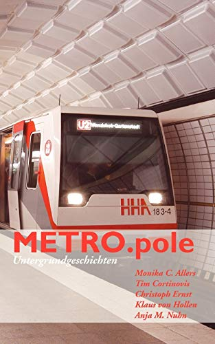 9783833417368: METRO.pole