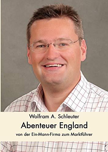 9783833417375: Abenteuer England (German Edition)