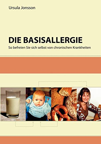 9783833417986: Die Basisallergie (German Edition)