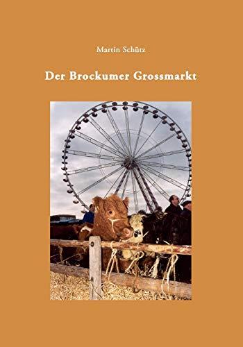 9783833418167: Der Brockumer Grossmarkt (German Edition)