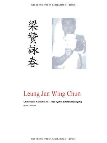 9783833418921: Leung Jan Wing Chun (German Edition)