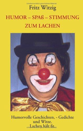 9783833419089: Humor - Spaß - Stimmung zum Lachen