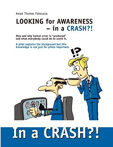 9783833420887: Looking for Awareness (German Edition)