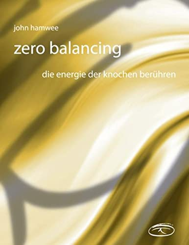 Zerobalancing (383342107X) by [???]