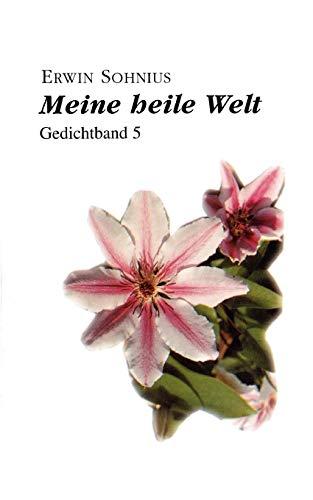 9783833421723: Meine heile Welt (German Edition)