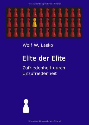 9783833424281: Elite der Elite