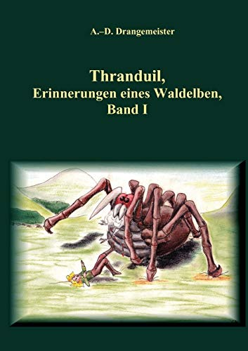 9783833425295: Thranduil (German Edition)