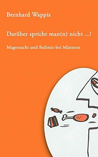 9783833427442: Darüber spricht man(n) nicht ... ! (German Edition)