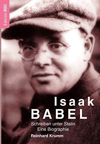 9783833427800: Isaak Babel