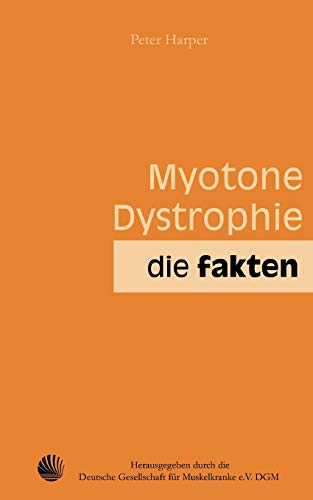 9783833428661: Myotone Dystrophie