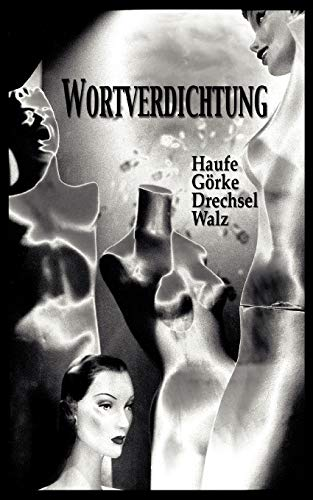 9783833430374: Wortverdichtung (German Edition)