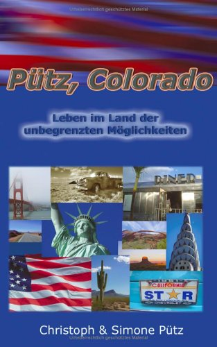 9783833430749: Pütz, Colorado (German Edition)