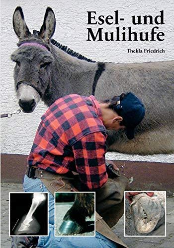 9783833430893: Esel- und Mulihufe (German Edition)