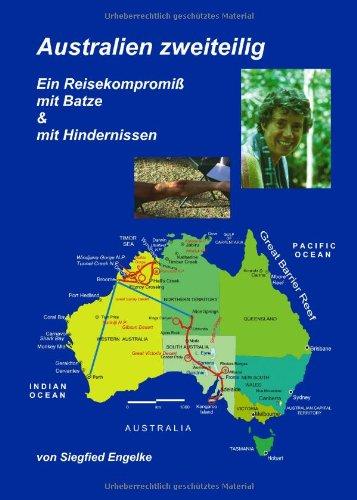 9783833430961: Australien zweiteilig