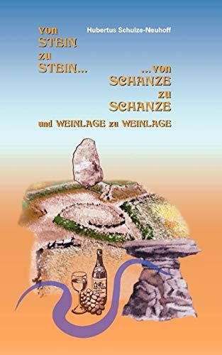 9783833431272: Von Stein zu Stein, von Schanze zu Schanze