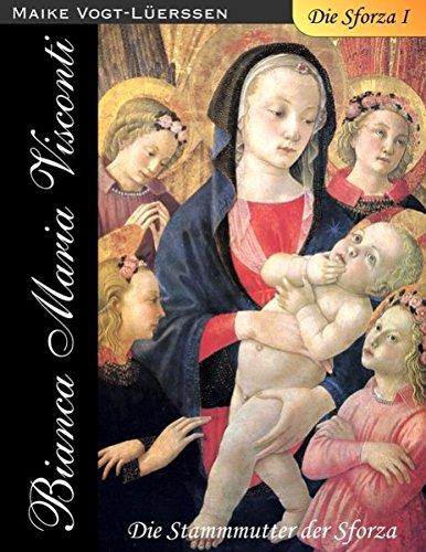 9783833435584: Die Sforza I (German Edition)